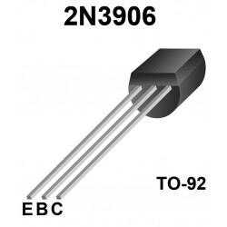 Transistor 2N3906