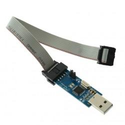 Programador AVR USB