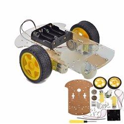 Kit para carrito