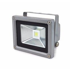Reflector LED 10W Blnaco Frio