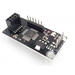 Modulo SPI to I2C para NRF24L01