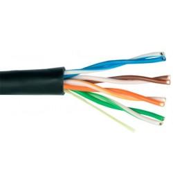 Cable UTP Calibre 5E (Por metro)