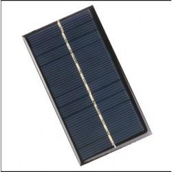 Panel Solar 6V 1W
