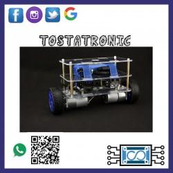 Robot Balanceable con Arduino