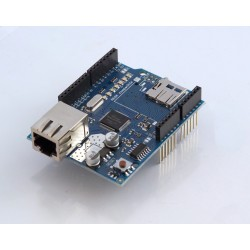 Ethernet Shield para arduino