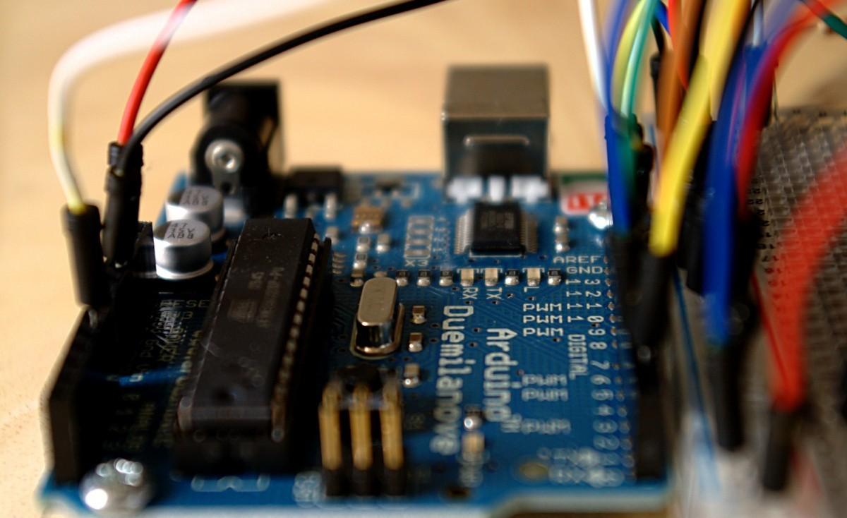 Productos Arduino